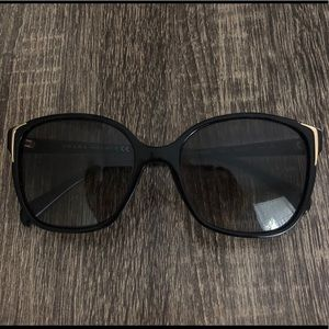 Black Prada Sunglasses